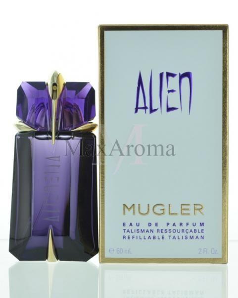 Thierry Mugler Alien For Women 2 Oz Thierry Mugler Alien Eau De Parfum Health And Beauty