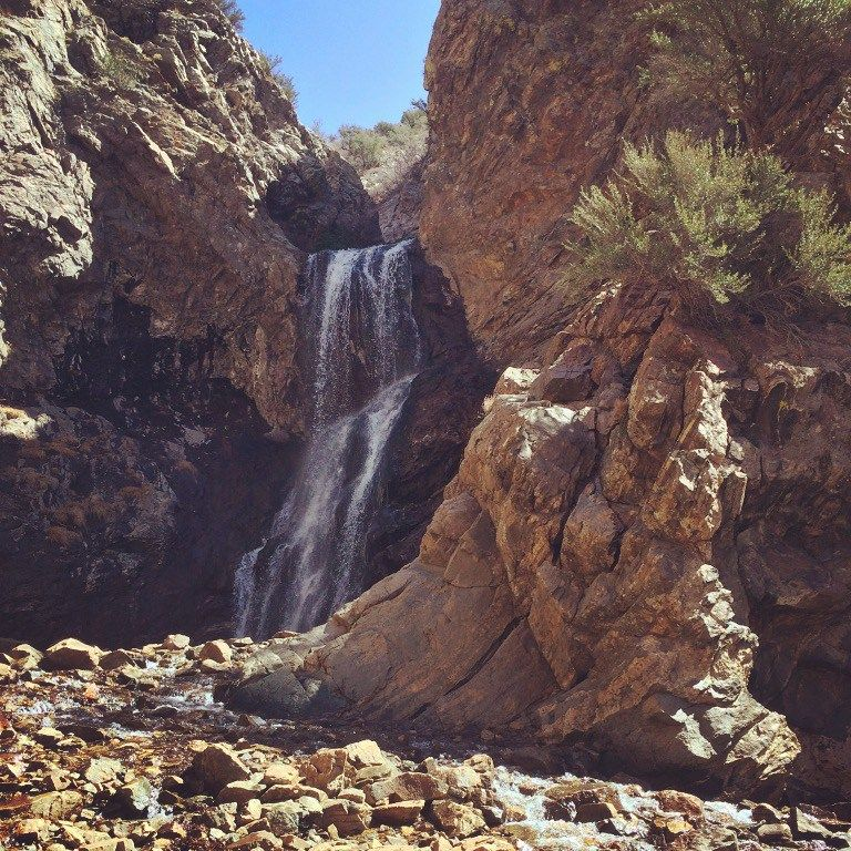 101 Of The Most Beautiful Hikes In Colorado: Adam's Waterfall Trail Up Adam's Canyon Is One Of The Most
