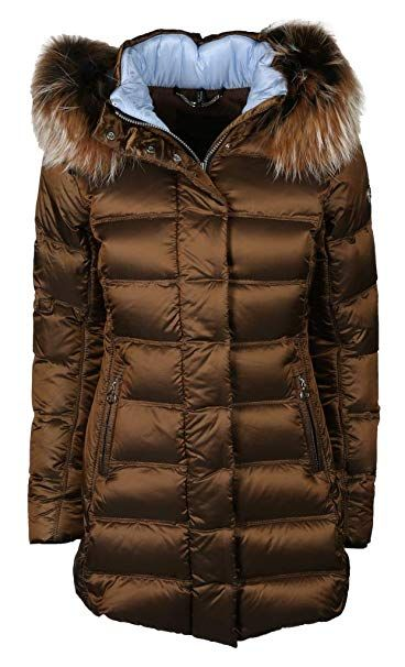 am besten authentisch berühmte Designermarke neuartiges Design Sportalm Damen Mantel Perky Größe 36 Braun (braun) - Winter ...