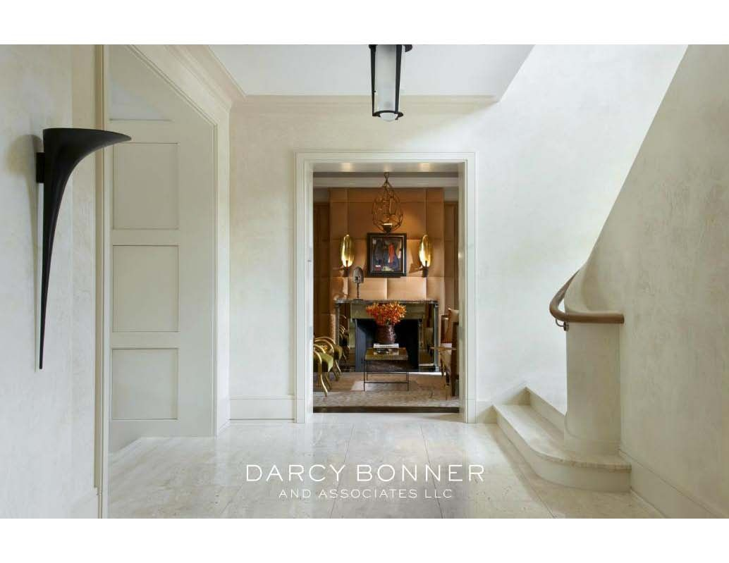 Darcy Bonner Chicago Light FixtureEntrance HallsImage SearchHospitalityInterior DesignSconcesChicagoDesigners