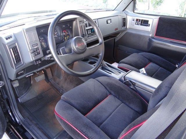 Used Gmc Syclone For Sale Cargurus Chevy S10 Sport Truck Gmc