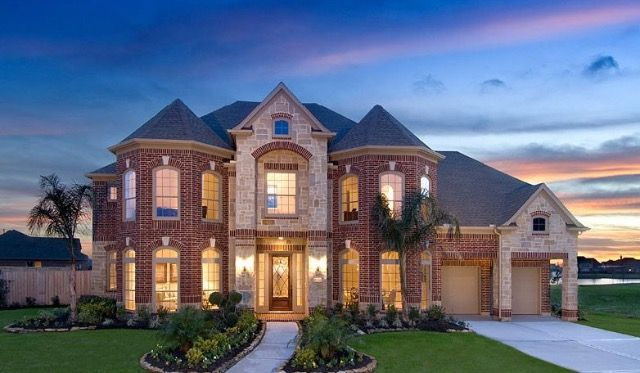 Pin By Dollthedon On Primerica Luxury Homes Dream Houses Dream Home Design Dream House Exterior