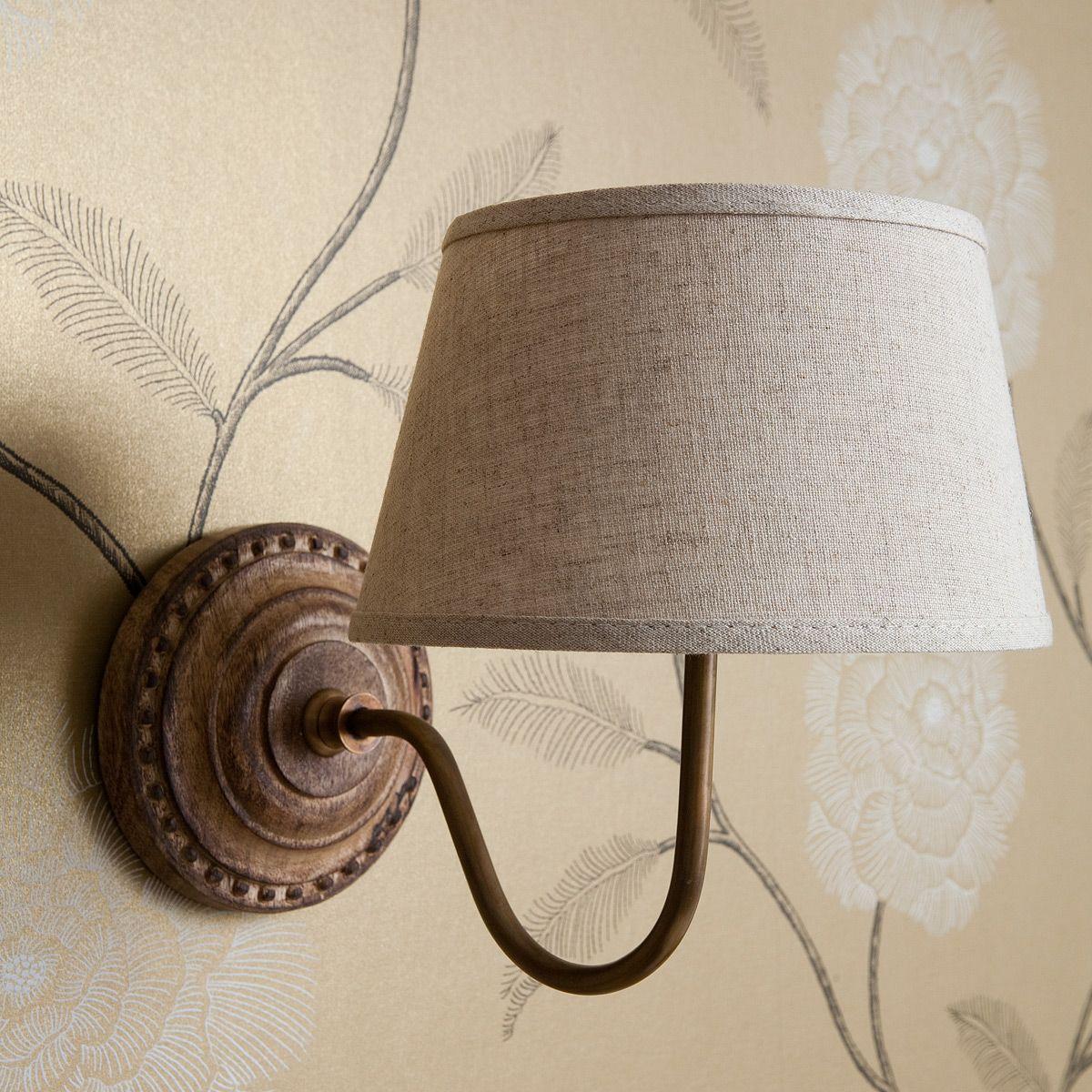 Grandeur Wall Light Light Walls Uks And Sconces - Sconces for bedroom decor
