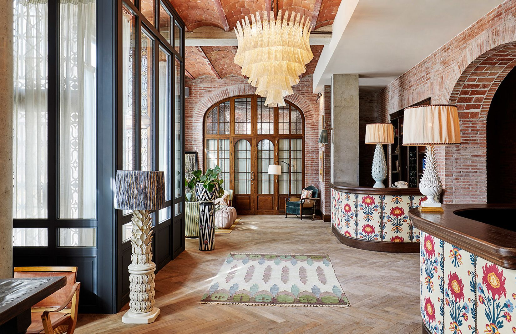 Soho House New York Rooms