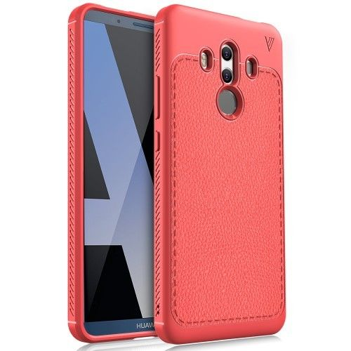 coque huawei mate 10 pro rouge