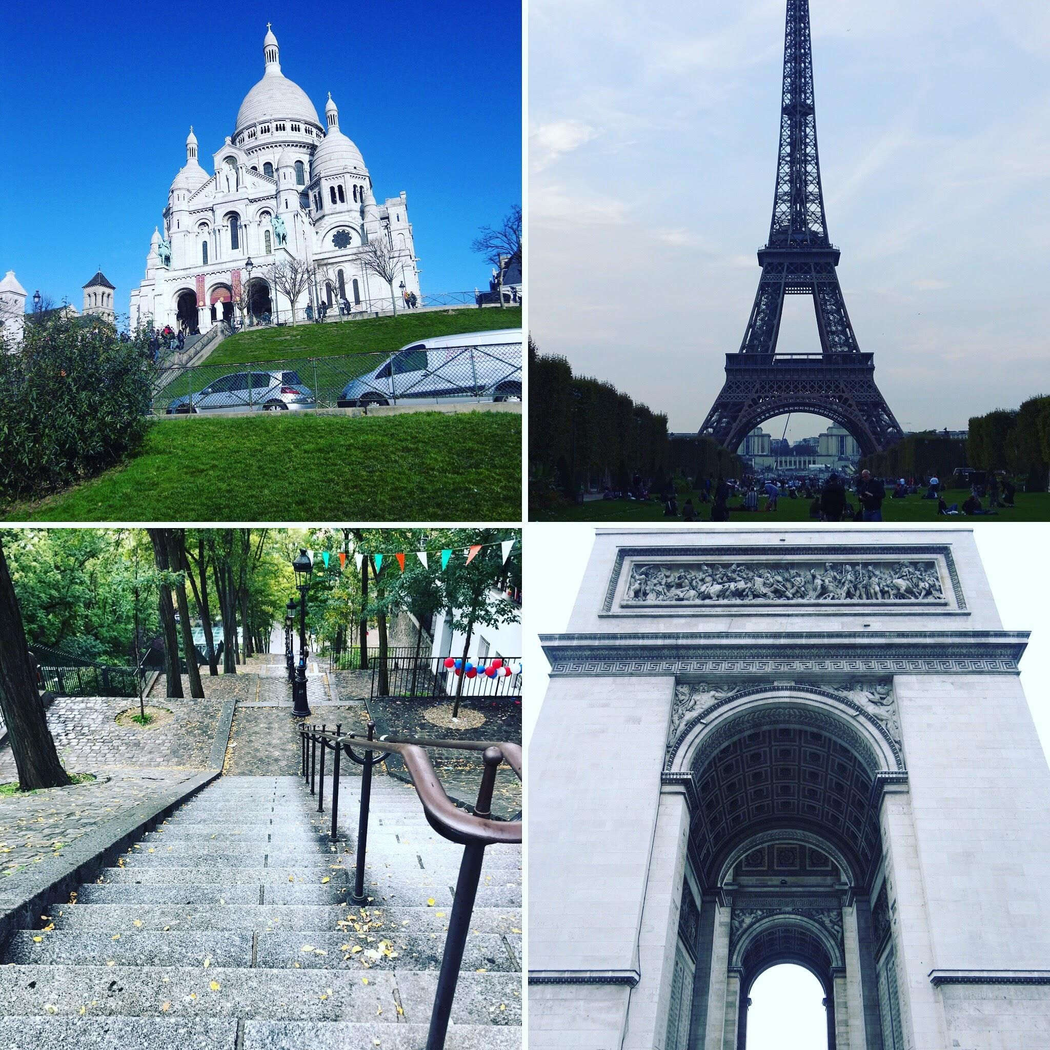 3 cool places in Paris to walk up travel ttot nature