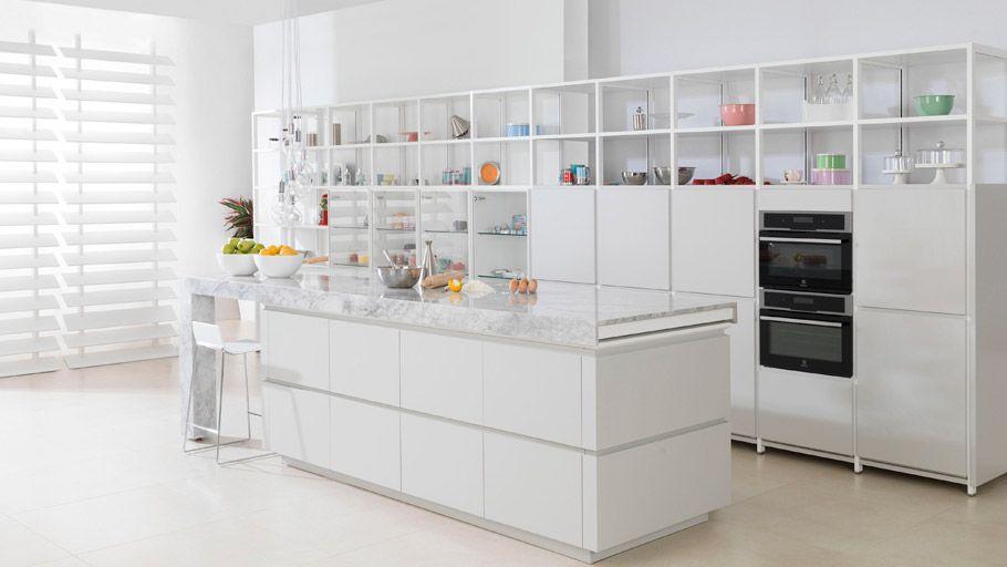Tendencias: ocho ideas frescas para decorar la cocina este otoño ...