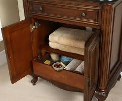 Image result for 30 inch bathroom vanity with drawers ...