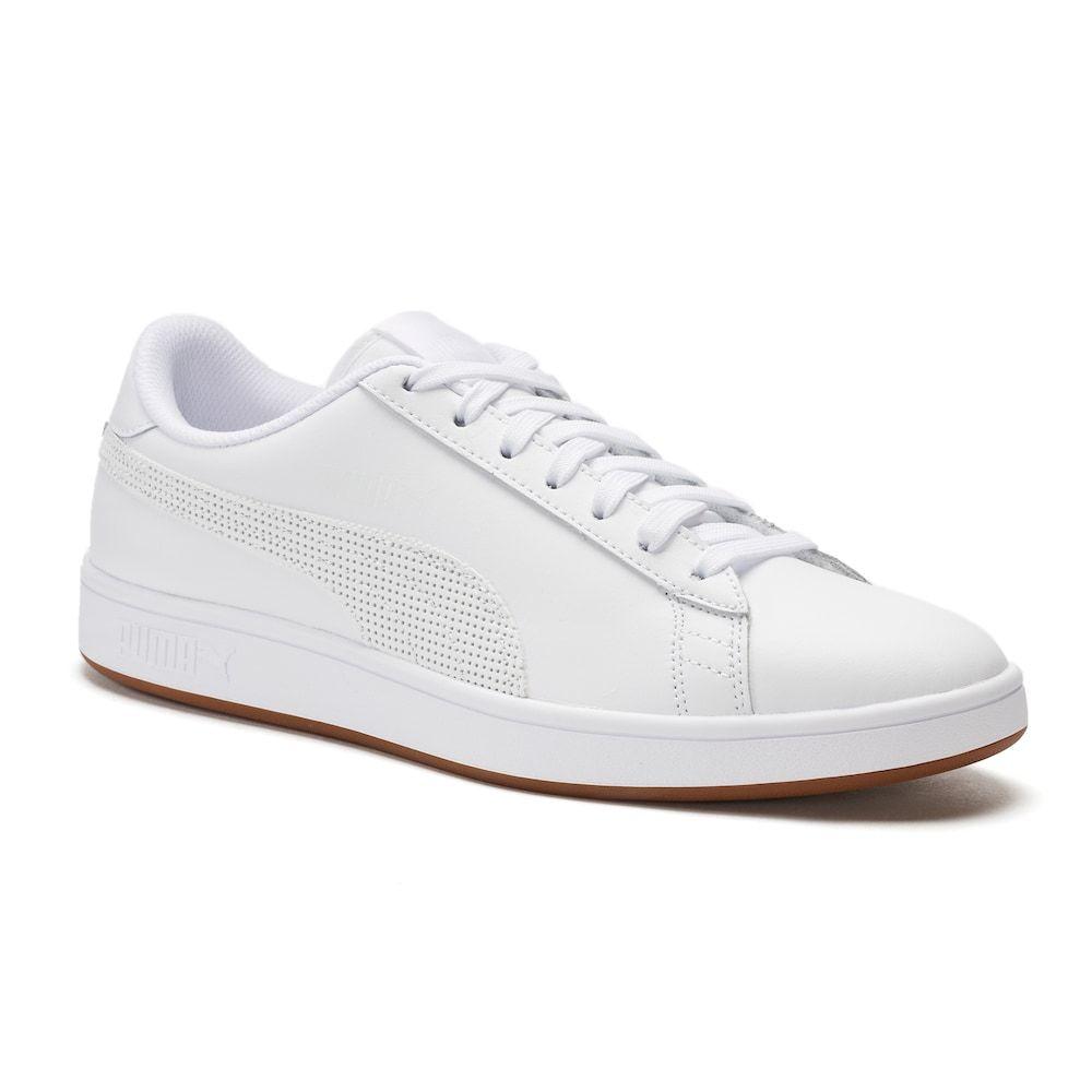 Puma Modern Court Lo Lthr Herren Sneakers