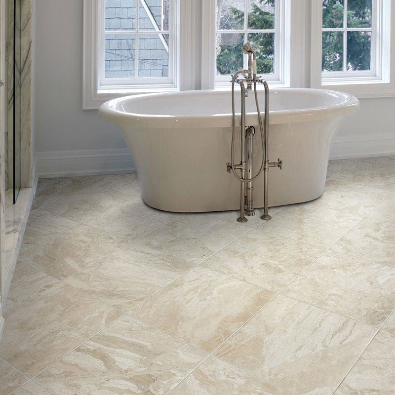 Diana Royal Honed Marble Tiles 12x12 Honed Marble Marble Tiles