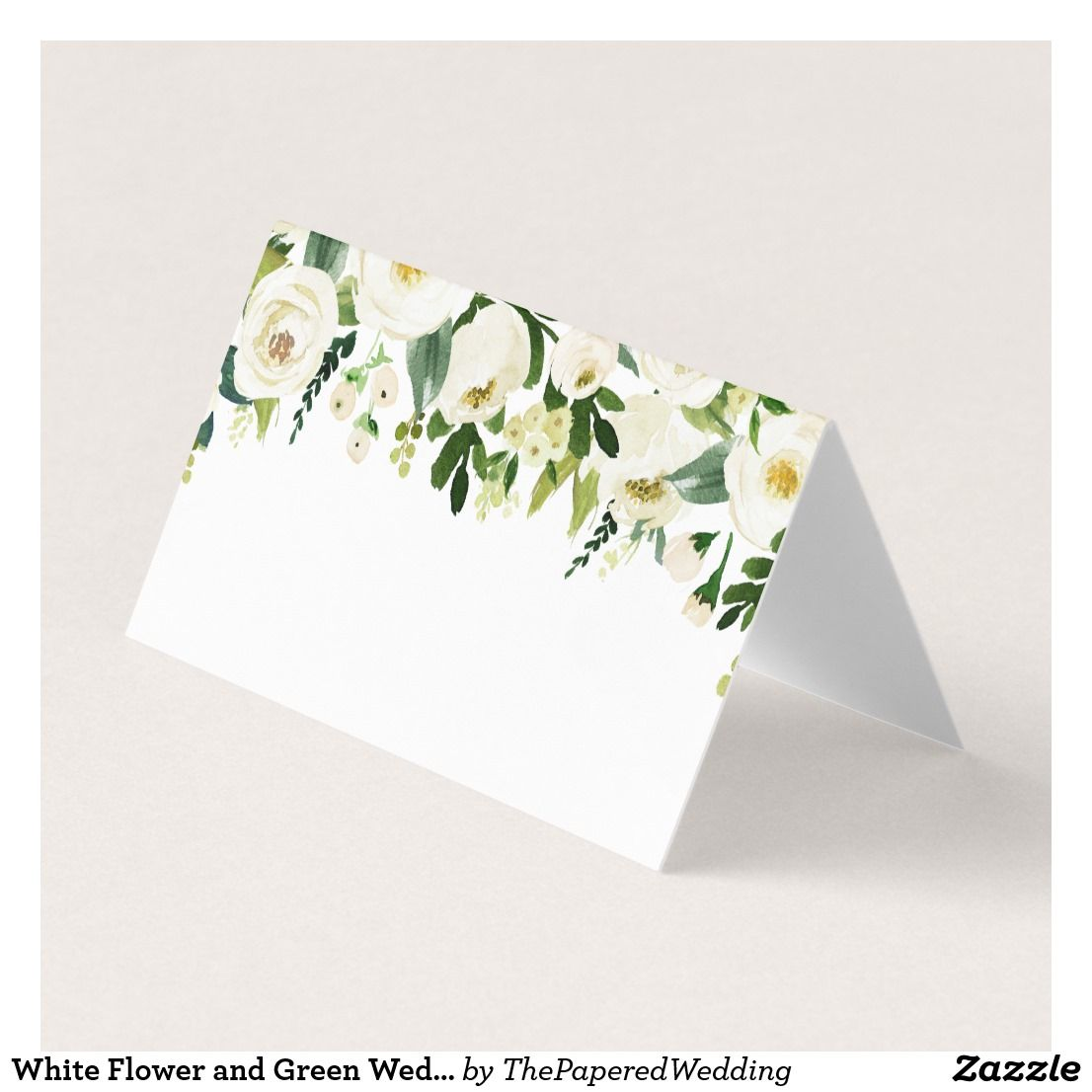 Folded Buffet Cards Party Tented Wedding Menu Place Cards Dessert Bar Place Mats Bridal or Baby Shower Paper Goods Digital Files