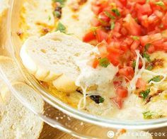 Olive Garden Smoked Cheese Fonduta | Cooking recipes ...
