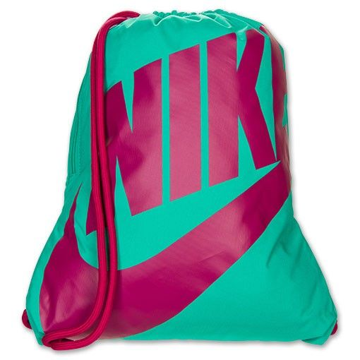 Nike Heritage Gymsack Lightweight Bag.Nike backpack for girls #girls #backpacks #fashion www.loveitsomuch.com