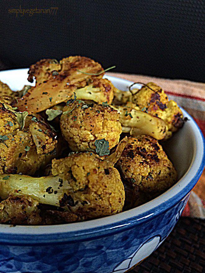 Gobhi achari veggie sides pinterest meatless monday mondays indian food basics to specials archives forumfinder Image collections
