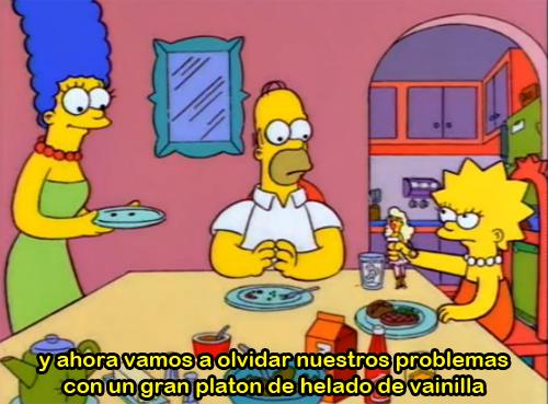 Mas Simpsons Aqui Los Simpson En Espanol Latino Los Simpson Spongebob Funny Memes