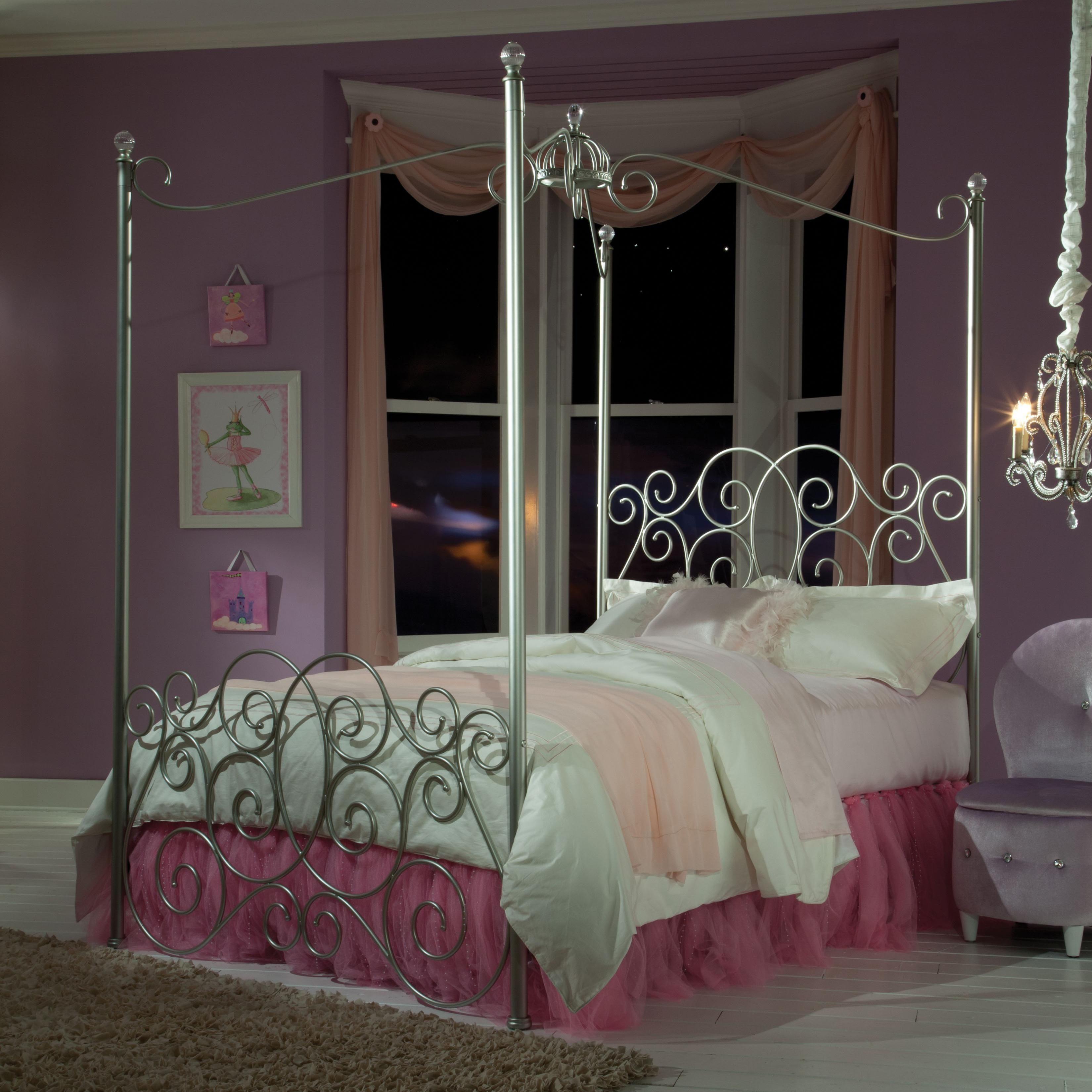 Bed canopy for girls white - Never Too Old For A Princess Bed Girls Canopycanopy