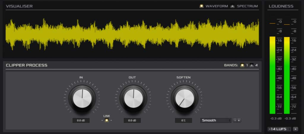 Mastering Chain Plugins How To Master A Song With Vst Audio Mastering Waves Audio Slate Digital