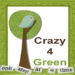 Crazy 4 Green: Natural Body Care and Remedies