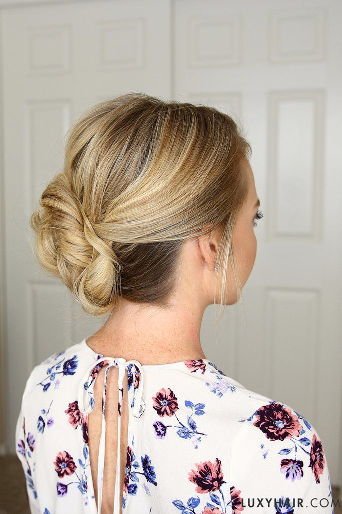3 stunning updos that you can do yourself updo updos and perfect 3 stunning updos that you can do yourself solutioingenieria Image collections
