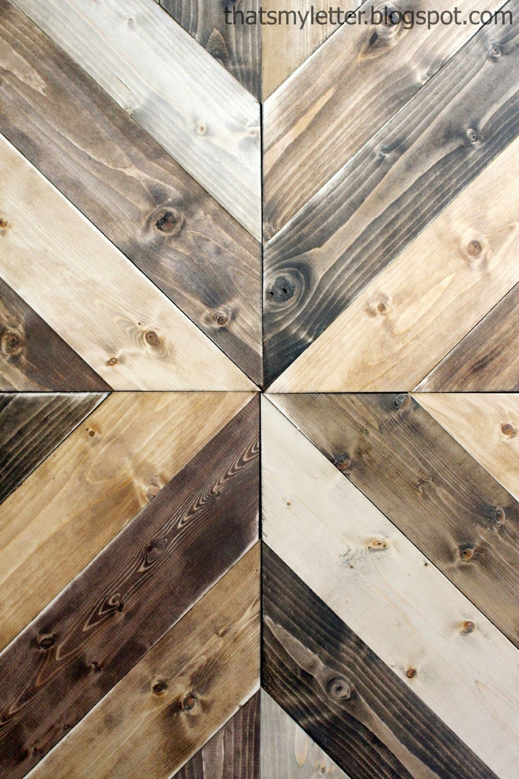 Diy wood planked quilt wood wood plank walls planked