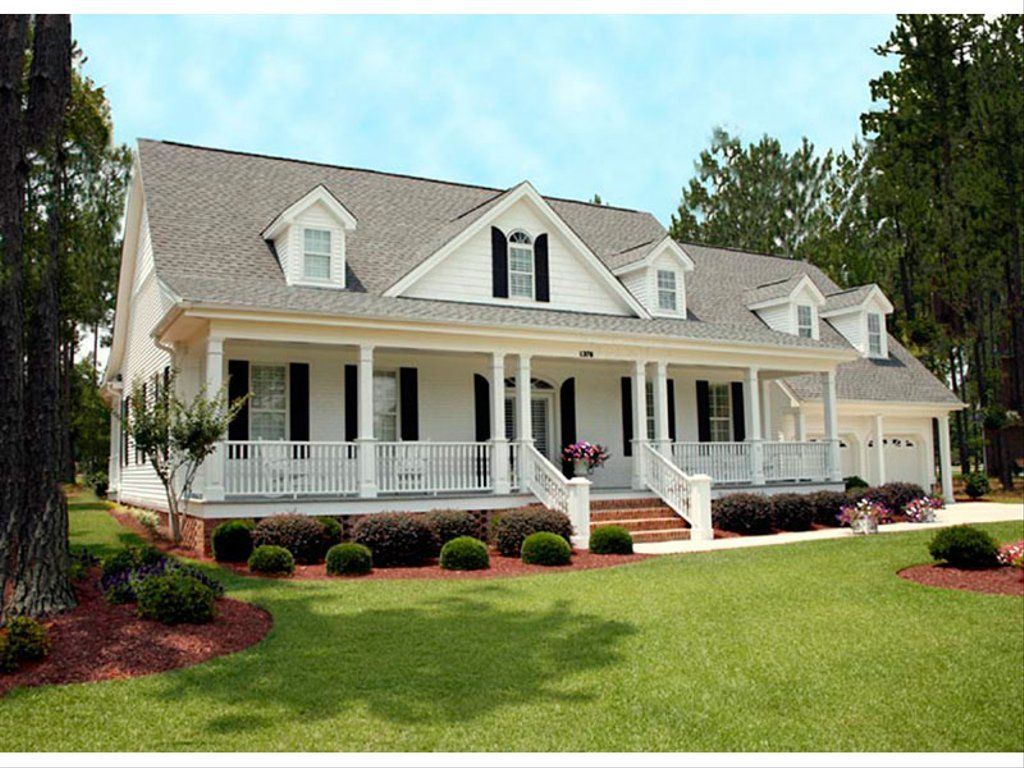 Southern Style House Plan 3 Beds 3 5 Baths 2557 Sq Ft Plan 137 138
