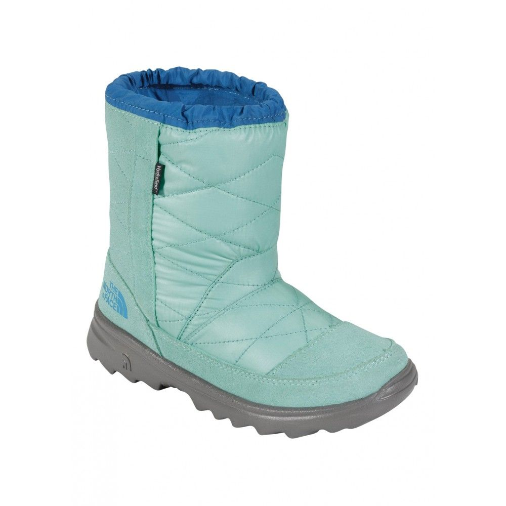 0a7211b1b The North Face Winter Camp WP Boot | Winter warmth | Girls winter ...