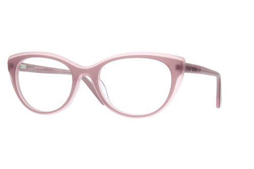 db2022d4fe7 Zenni Womens Cat-Eye Prescription Eyeglasses Pink Tortoiseshell ...