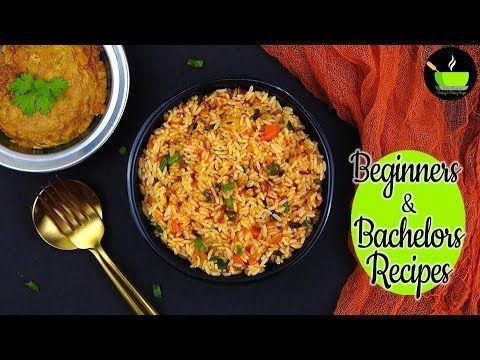 Dinner-Ideen für Junggesellen: 9 Anfänger & Junggesellen Rezept   Bachelor Indian Rezepte   Indische Essensrezepte für Junggesellen#anfänger #bachelor #dinnerideen #essensrezepte #für #indian #indische #junggesellen #rezept #rezepte