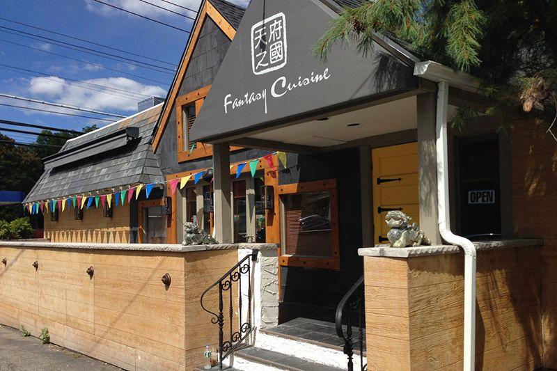 Soup Dumplings Come To Hartsdale At Fantasy Cuisine