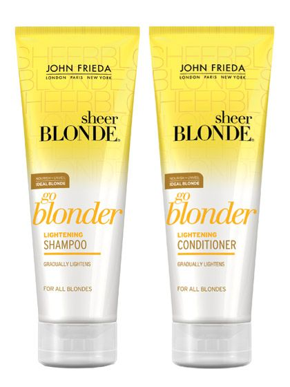 My Ultimate Guide To Blonde Shampoos With Images Lightening