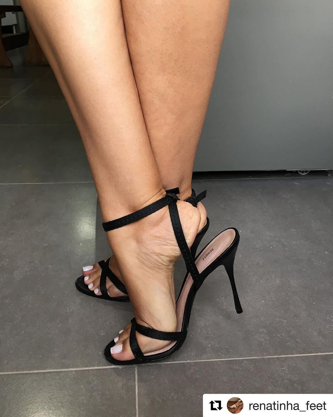 #Repost @renatinha_feet with @get__repost #heelsaddict #perfectpedi #youknowit #..., #charliesfootangelz #fashionheels #fashionshoesaddict #feet #feetofig #heel #heeladdiction #heelsaddict #heelsfashion #heelsoftheday #heels👠 #higharches #highheelshoes #iloveheels #littletoes #myfeet #perfectpedi #pezinhos #prettyfeet #prettyheels #rednails #repost #shoefie #tacchi #tacco #toes #youknowit