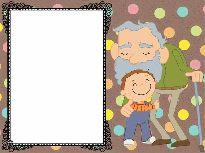 Día abuelos 3   Día de Abuelit@s   Pinterest   Abuelas, Fechas ...