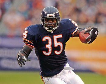 A Train Anthony Thomas Chicago Bears News Chicago Bears Da Bears