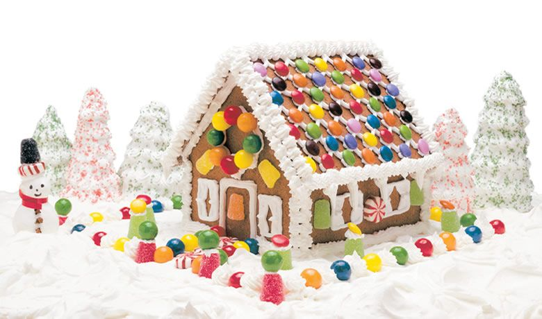 Pin by Brit Darington on Gingerbread Houses Gingerbread