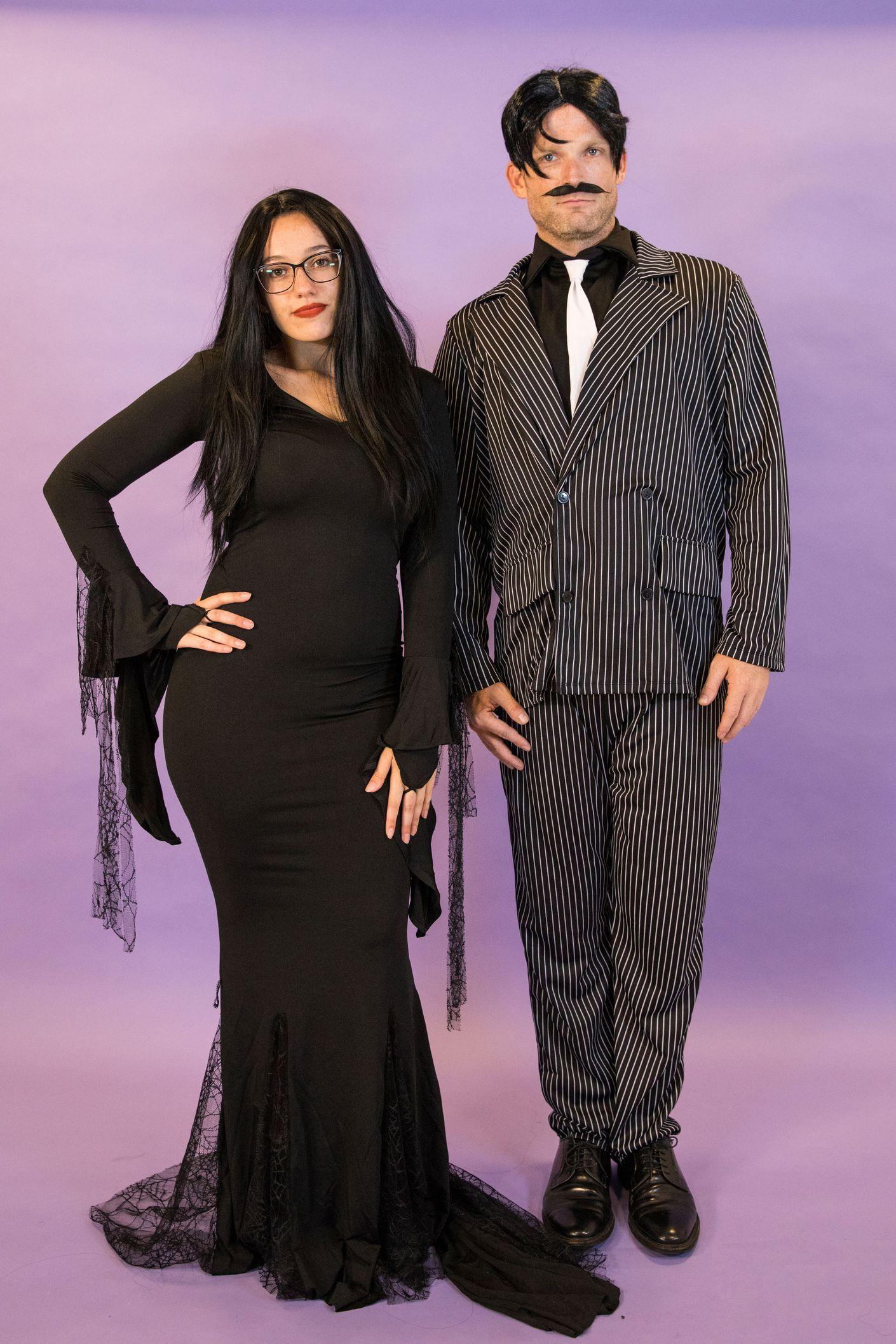 Bacon and Egg Halloween Costumes Cute couple halloween