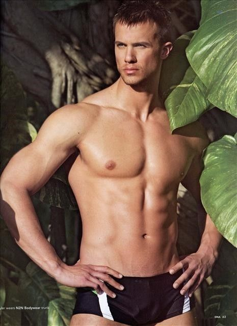 Swimwear Nude Male Physique Modles Pictures