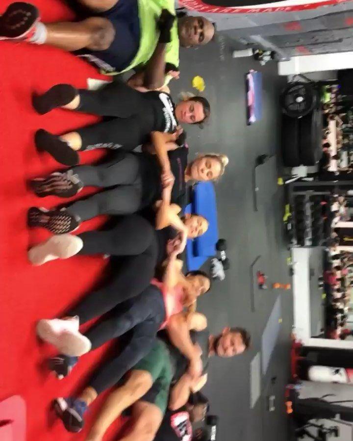 Morning Motivation  #ballaboutyourbody #letsgo#fitness #dedication #stamfordfitness #newyorkfitness...