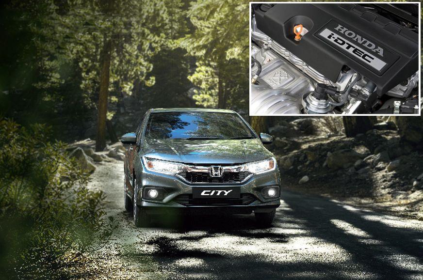 Current Gen Honda City To Skip Bs6 Diesel Engine Car And Bike In 2020 Honda City Diesel Engine Tata Motors