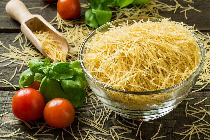 How To Cook Vermicelli Cooking Vermicelli Vegetables