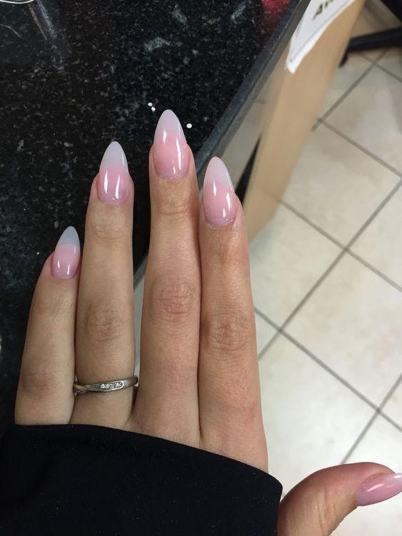 30 Natural Nails For 365 Daily Wear | Nail services, Natural nails ...