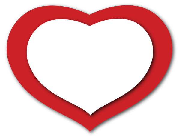 Transparent Red Heart Png Clipart Free Clip Art Clip Art Freebies Clip Art