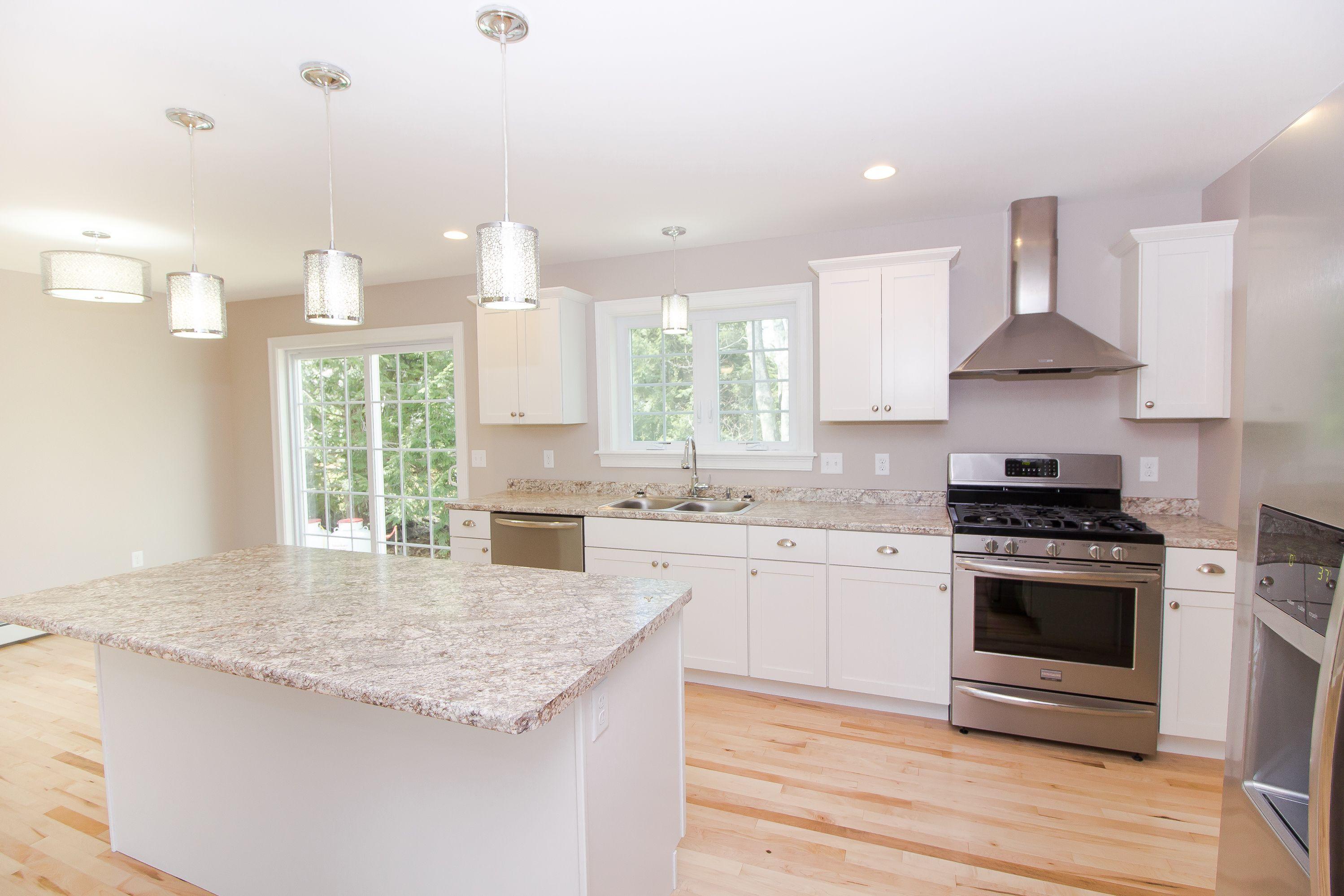 www.CCHFI.com Chase Custom Homes & Finance. Maine New Home ...