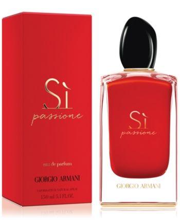 Giorgio Armani Si Women's 5.1 ounce Eau de Parfum Spray