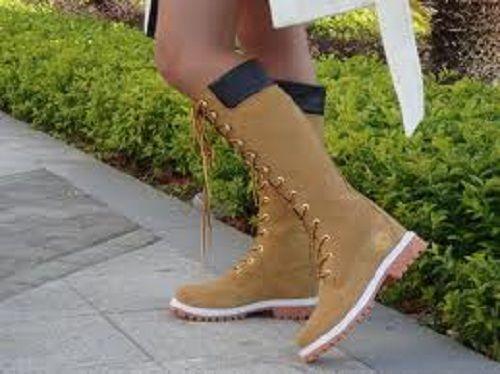 8629e05bfca Tall Timberland Boots for Women
