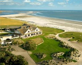 Located On A Beautiful Barrier Island Just Few Miles From Historic Charleston South Carolina