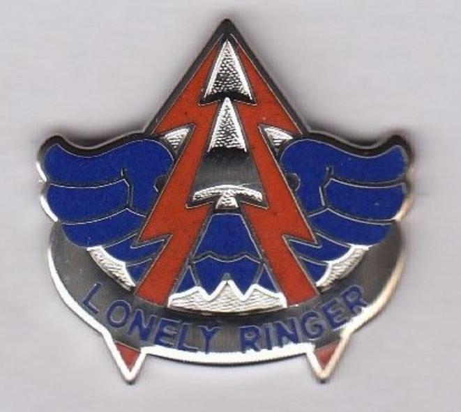 224 Th Aviation Battalion Military Insignia Military Coins Badge