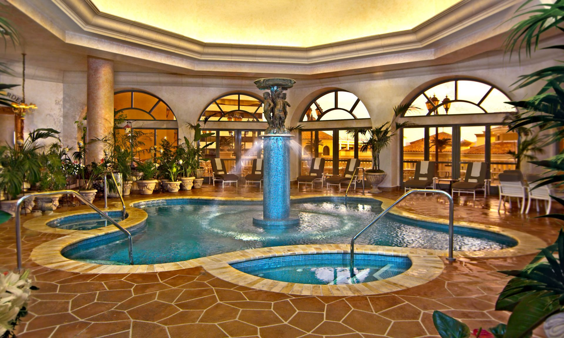 Spa Toscana Reno S Best And Salon Peppermill Nv Gestlittlecity