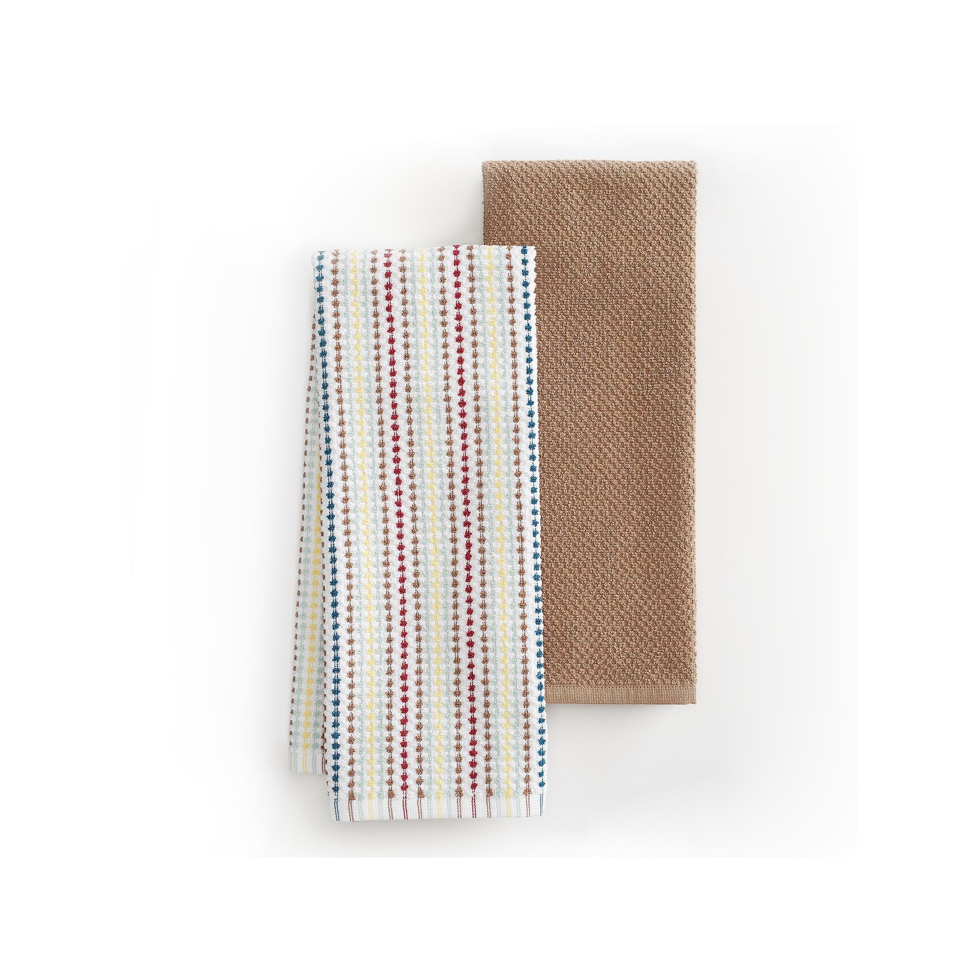 Food Network Awning Stripe Kitchen Towel 2 Pack Products