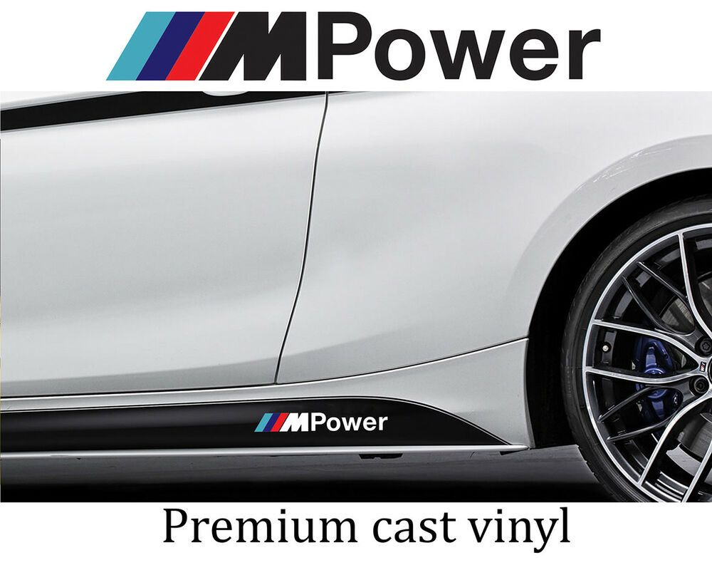 Audi RS3 Premium Qualité!! 10 ans cast vinyl decals autocollants x 4