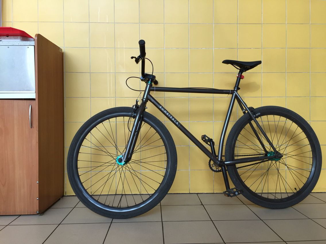 Order A Bombtrack Bike Today From Electric Bike City Free